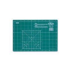 Mata do cięcia OLFA zielona 2mm 320x225mm