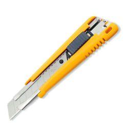 Nóż OLFA EXL segmentowy