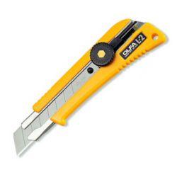 Nóż OLFA L-2 segmentowy