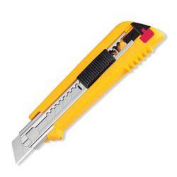 Nóż OLFA PL-1 segmentowy