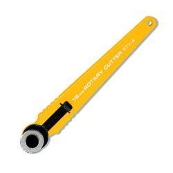 Nóż OLFA RTY-4 krążkowy 18mm