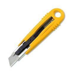Nóż OLFA SK-4 segmentowy z chowanym ostrzem