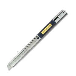 Nóż OLFA SVR-1 segmentowy nierdzewny