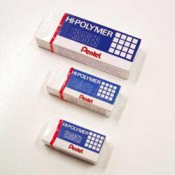 Gumka Pentel Hi-Polimer 03