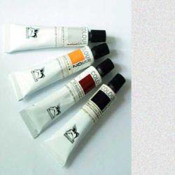 Farba renesans 20ml.akryl biel perłowa