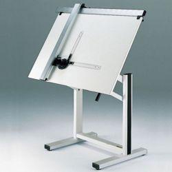 Stół Tecnostyl  Medio z prostowodem 120x80 cm