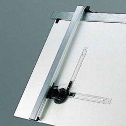Prostowód kreślarski Tecnostyl  80x140cm