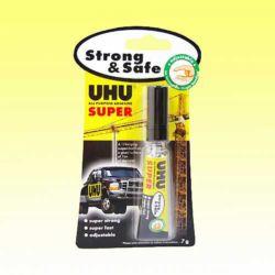 Klej UHU Strong & Safe 7g