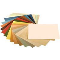 Papiery artystyczne dekoracyjne