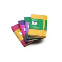 notatniki Moleskine Pocket