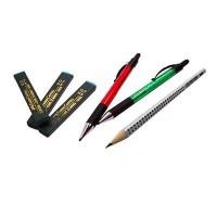 Ołówki i grafity